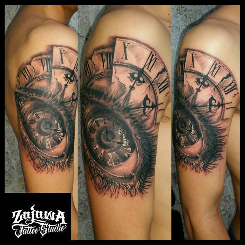 Twój Salon Tatuażu W Gdańsku Zajawa Tattoo Studio