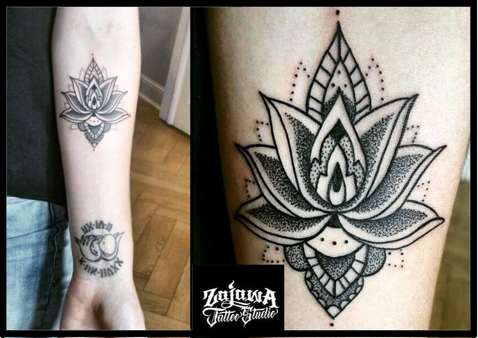 Twoj Salon Tatuazu W Gdansku Zajawa Tattoo Studio